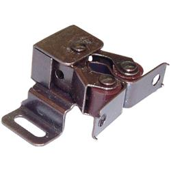 Double Roller Catch Copper