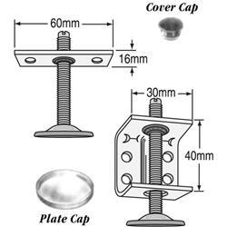 Plate Cap Leveler