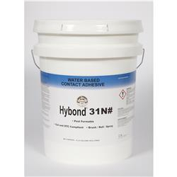 Water Base Natural Contact Cement