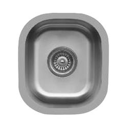 Karran E-310 Small Bar Sink Stainless Steel