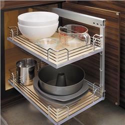 Kessebohmer Comfort Base Cabinet Frame Right