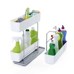 Kessebohmer Chrome/White Cleaning Agent