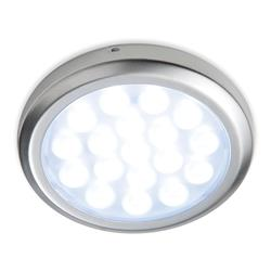 Sunny HE Round Puck LED Lights