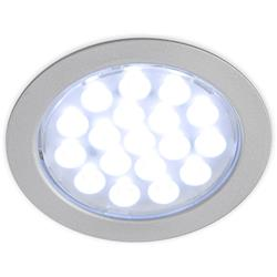 Sunny Round Recessed Puck LED Lights