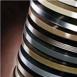 Laminate PVC and Veneer Edge Treatments