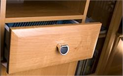 Light Duty Drawer Slides