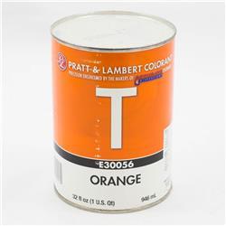 Orange T Water Base Colorant