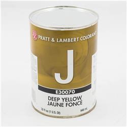 Deep Yellow J Water Base Colorant