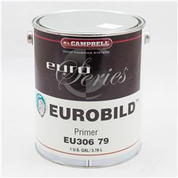 Eurobild 2K Polyurethane Primer White