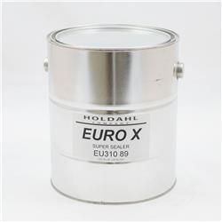 Euro X Polyurethane Super Sealer Clear