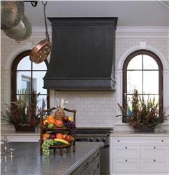 Range Hoods and Accessories