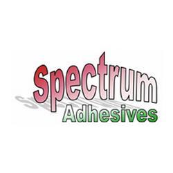 Spectrum Cold Press Adhesive 260 Gal Min