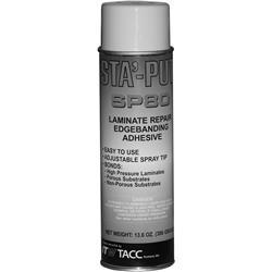 SP80 Laminate/Edgebanding Adhesive