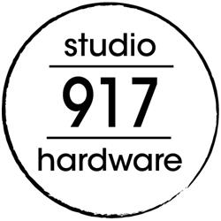 Studio 917 Hardware