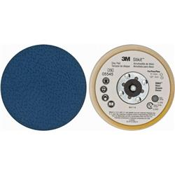 Disc Pad Stikit Low Profile Finishing 5 Inch