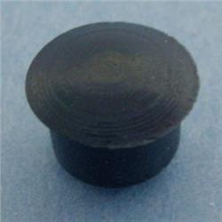 Hole Plug Black 100 Per Pkg.
