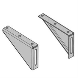 Counter Balance Lift-A-SYST Die Wall Kit