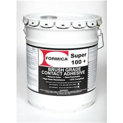 Formica F-100 Spray, Wipe & Roll Adhesives 5 Gallon