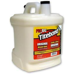 Titebond Original Wood Glue ProJug 2.15 GaL Jug