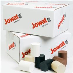 Jowat 286-82 Hot Melt EVA Edgebanding Adhesive Cartridge Filled Brown