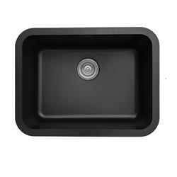 Q-320 Quartz Single Bowl Sink