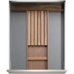 "Kessebohmer - 6"" Drawer Sets / The San Francisco / Birch or Walnut"