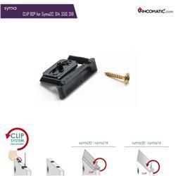 RincoMatic SYMA Extra Clips