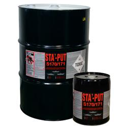 SP150 High Performance Flammable Red