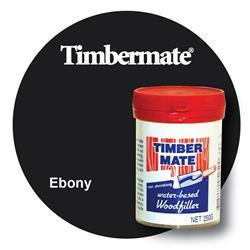 Timbermate Wood Filler / Rustic/Ebony / 8 oz