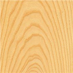 Phenolic Flat Cut White Ash