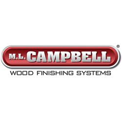 ML Campbell Wood Stains & Wood Finishing Systems