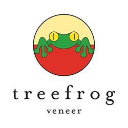Treefrog Wood Veneers & Laminates
