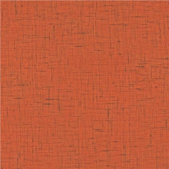 Orange Lacquered Linen High Gloss 90 With Peelcoat 9490