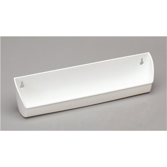 Sink Front Tray White
