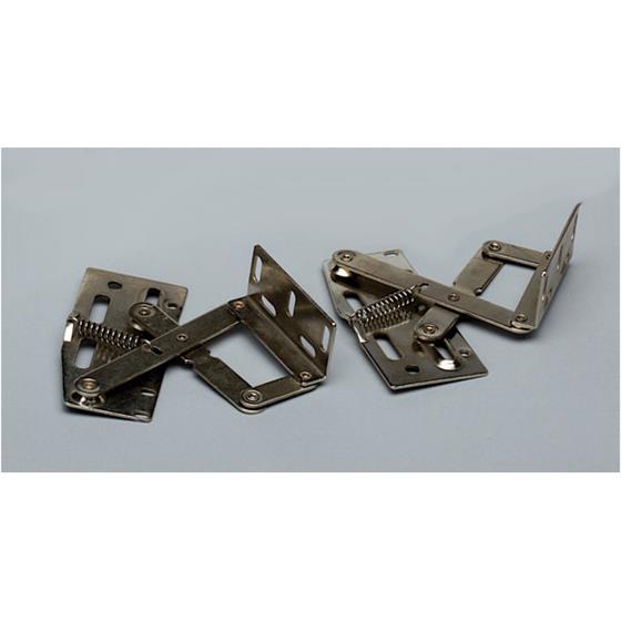 Sink Front Tray Scissor Hinge Zinc Holdahl Company Inc