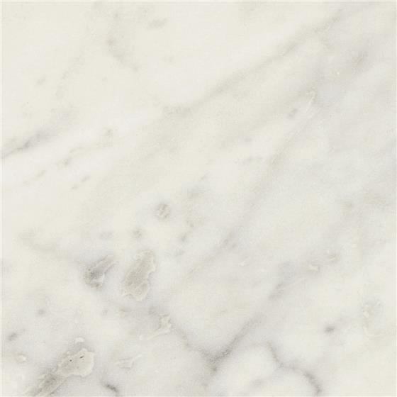 Formica IdealEdge Carrara Bianco Ogee Profile Matte 12 Ft