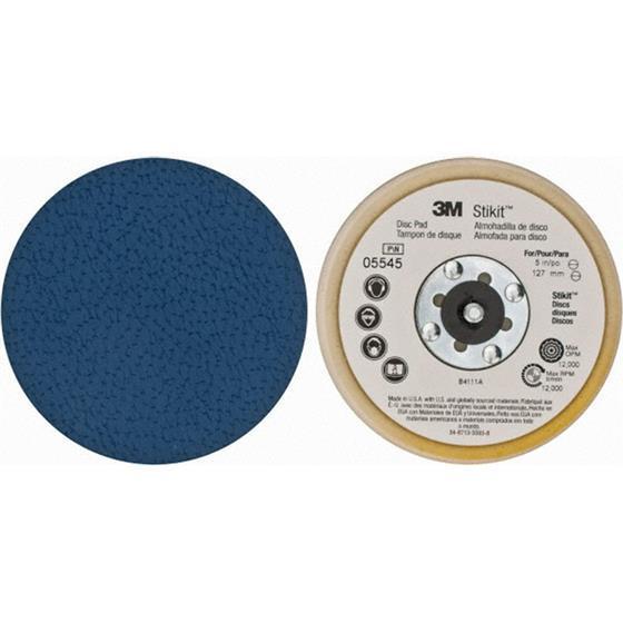 Disc Pad Stikit Low Profile Finishing 5 Inch | Holdahl