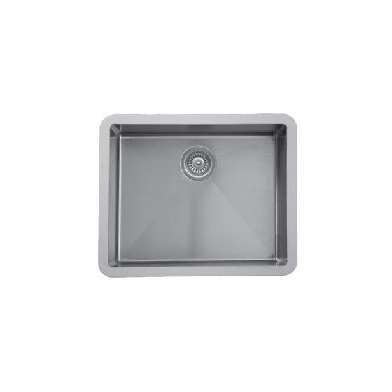 Karran E 420 Single Bowl Sink Stainless Steel